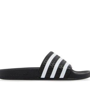 Adidas Adilette Slides Black1