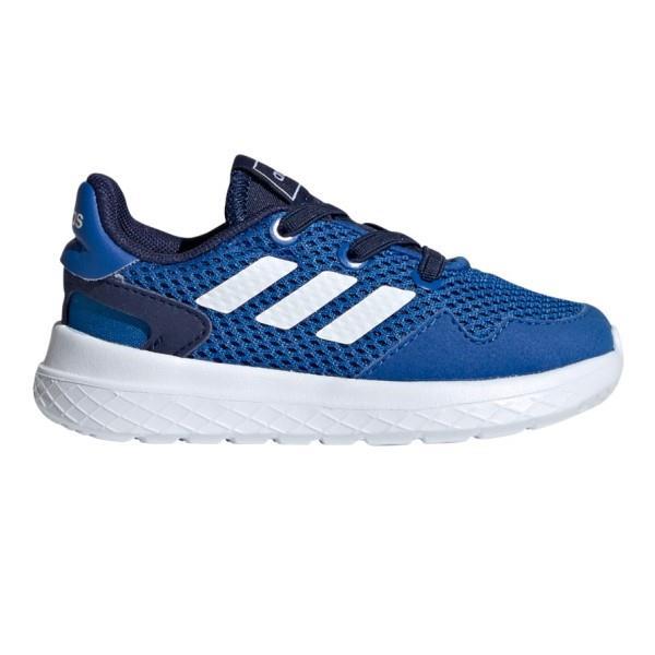 Adidas Archivo - Toddler Sneakers - Blue/Cloud White/Dark Blue