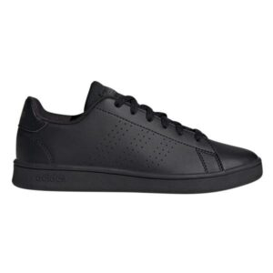 Adidas Advantage - Kids Sneakers - Triple Black