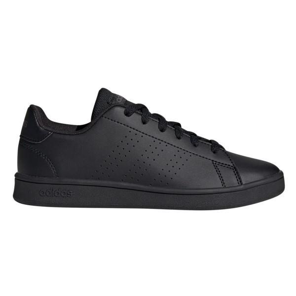Adidas Advantage GS - Kids Sneakers - Triple Black