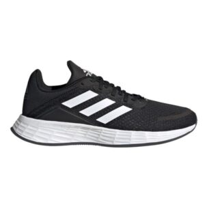 Adidas Duramo SL - Kids Running Shoes - Core Black/Footwear White/Grey