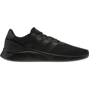 Adidas Lite Racer 2.0 - Mens Running Shoes - Triple Core Black