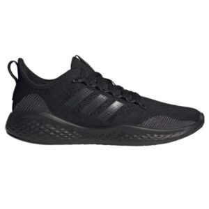 Adidas Fluidflow 2.0 - Mens Sneakers - Core Black/Grey