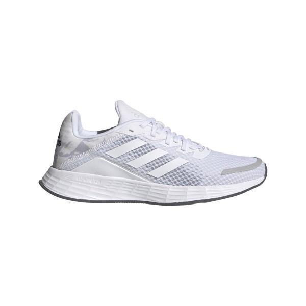 Adidas Duramo SL - Womens Running Shoes - Footwear White/Dash Grey