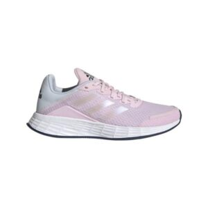 Adidas Duramo SL - Kids Running Shoes - Clear Pink/Iridescent/Halo Blue