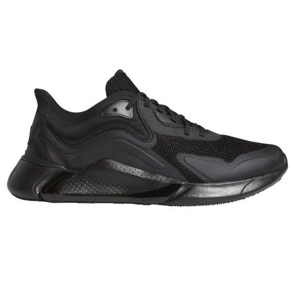 Adidas Edge XT - Mens Running Shoes - Core Black/Core Black