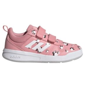 Adidas Tensaur - Kids Sneakers - Sugar Pop/White/Grey