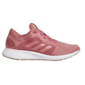 Adidas Edge Lux 4 - Womens Training Shoes - Hazy Rose/Gum