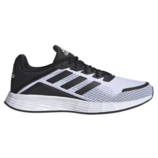 Adidas Duramo SL - Mens Running Shoes - Footwear White/Core Black