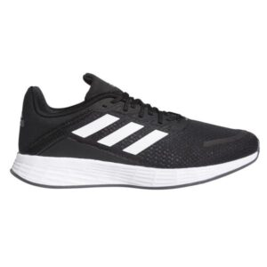Adidas Duramo SL - Mens Running Shoes - Core Black/Footwear White/Grey Six