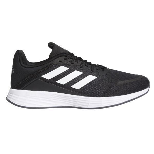 Adidas Duramo SL - Mens Running Shoes - Core Black/Footwear White/Grey Six