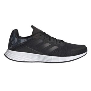 Adidas Duramo SL - Mens Running Shoes - Core Black/Grey Six
