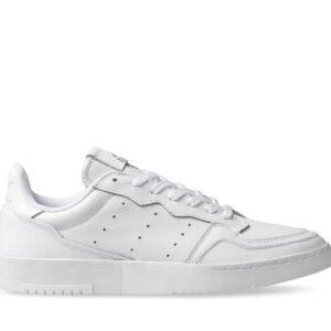 Adidas Supercourt White