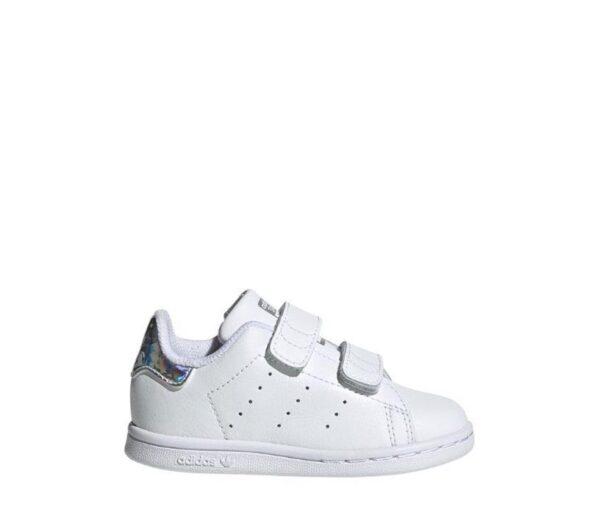 Adidas Infant Stan Smith Ftwr White