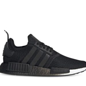 Adidas Womens NMD_R1 Black