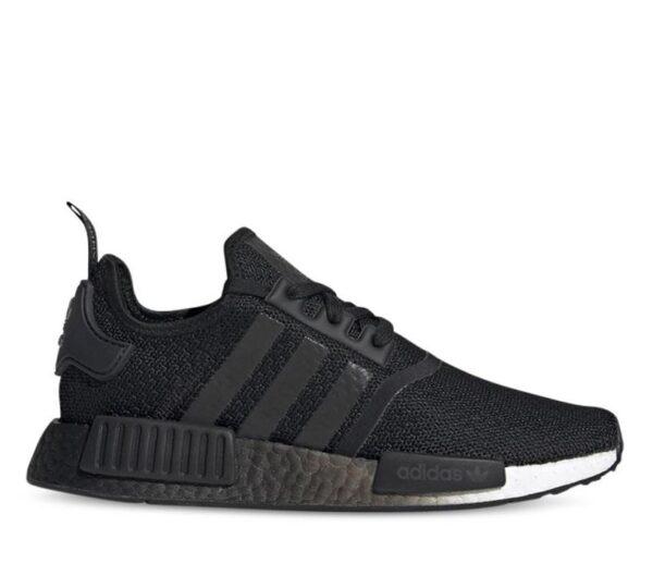 Adidas Womens NMD_R1 Black