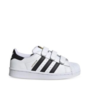Adidas Kids Superstar Originals Ftwr White