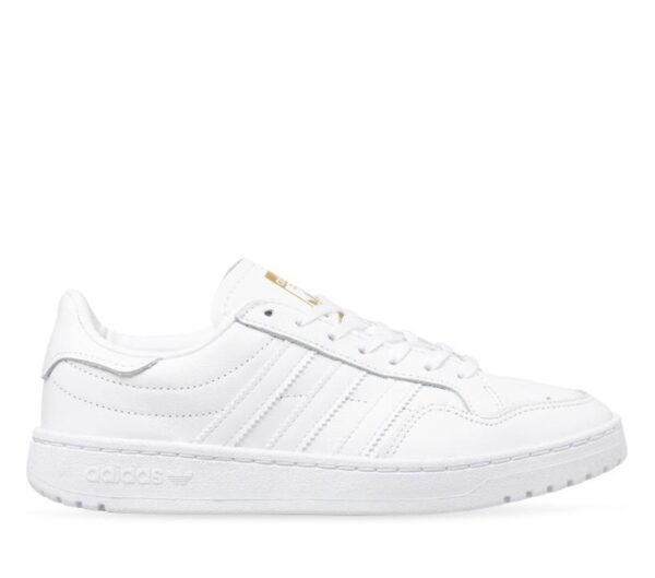 Adidas Mens Modern 80 Eur Court Ftwr White