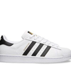 Adidas Superstar Originals Foundation White