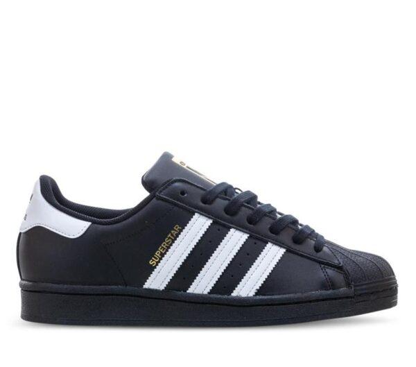 Adidas Superstar Originals Core Black