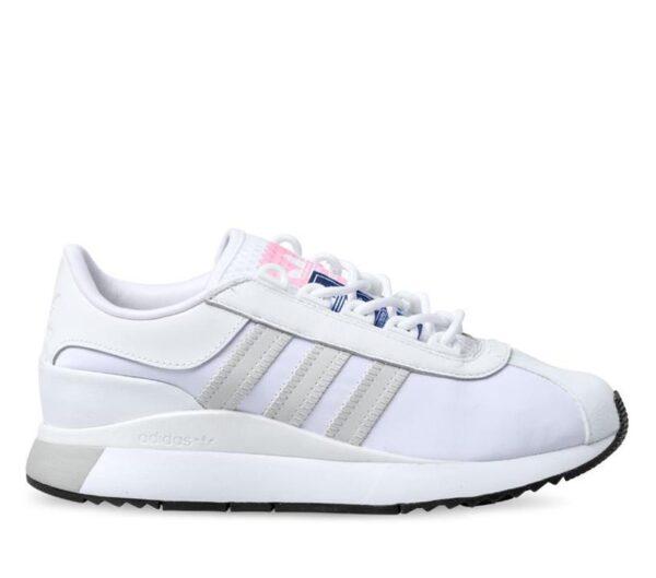 Adidas Womens SL Andridge Ftwr White