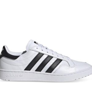 Adidas Mens Team Court Ftwr White