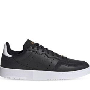 Adidas Supercourt Cblack