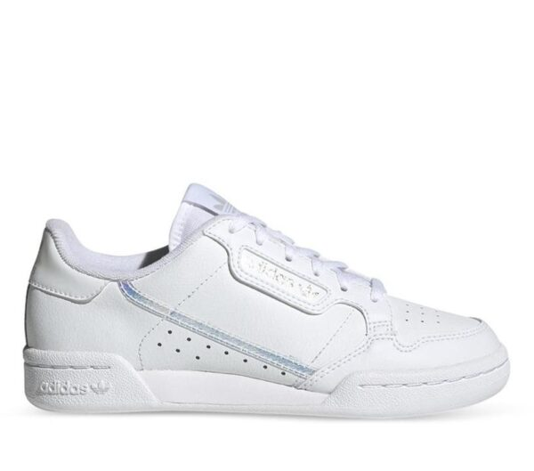 Adidas Kids Continental 80 White