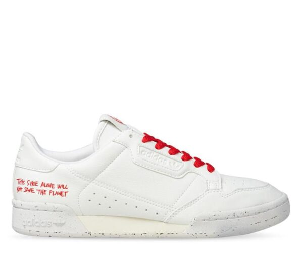 Adidas Continental 80 Vegan Ftwr White