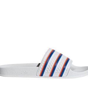 Adidas Mens Adilette Ftwr White