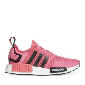 Adidas Kids NMD_R1 Super Pink