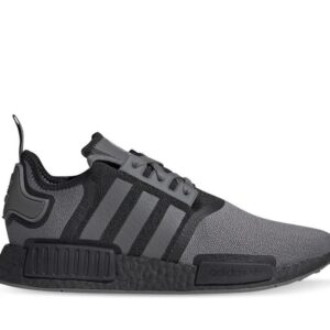 Adidas NMD_R1 Grey Four F17