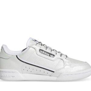 Adidas Womens Continental 80 Ftwwht