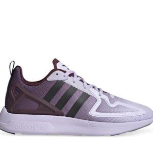 Adidas Womens ZX Fuse Adiprene X Purple