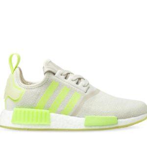 Adidas Womens NMD_R1 Talc