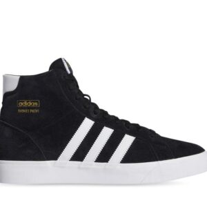 Adidas Mens Basket Profi Core Black