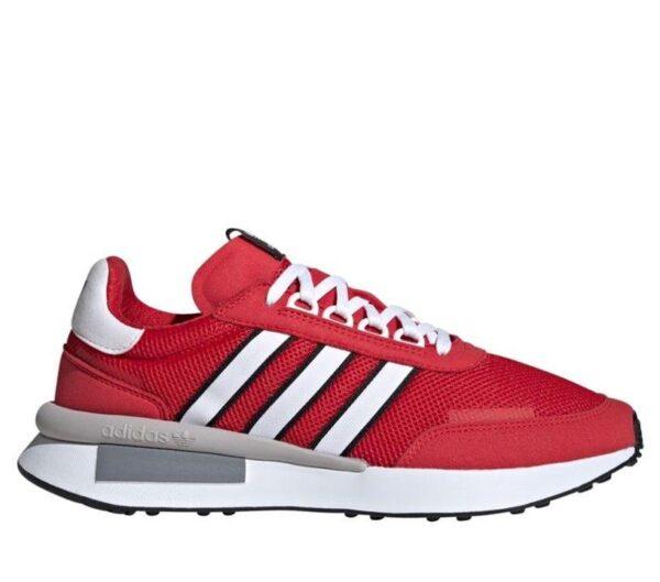 Adidas Retroset Scarlet