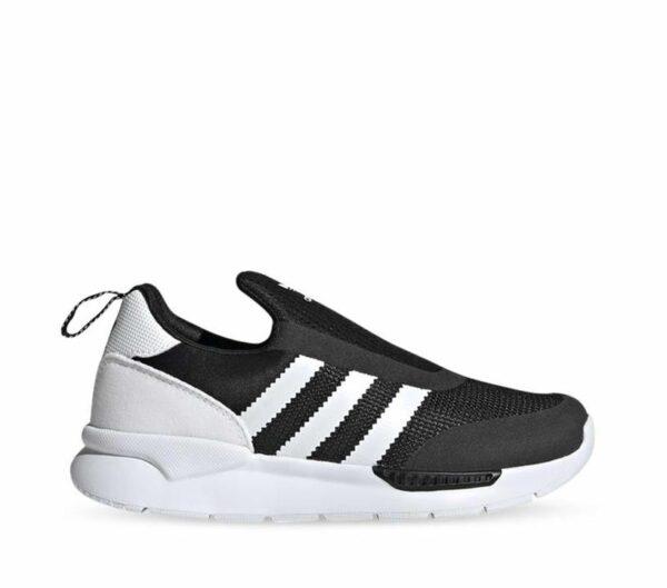 Adidas Kids ZX 360 C Core Black