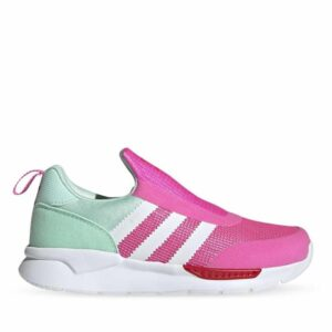 Adidas Kids ZX 360 C Screaming Pink