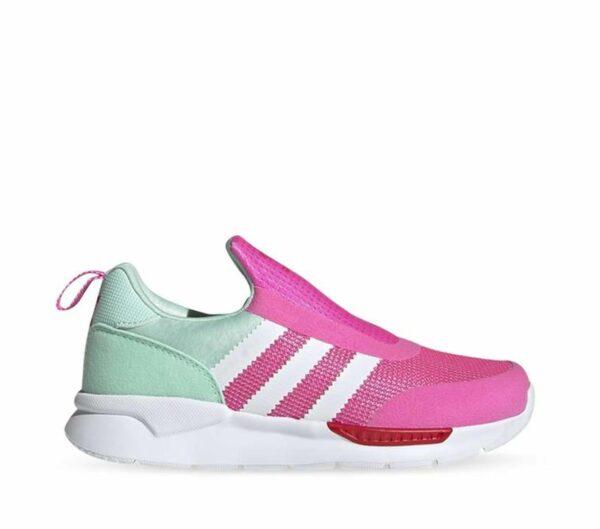 Adidas Kids ZX 360 C Screaming Pink