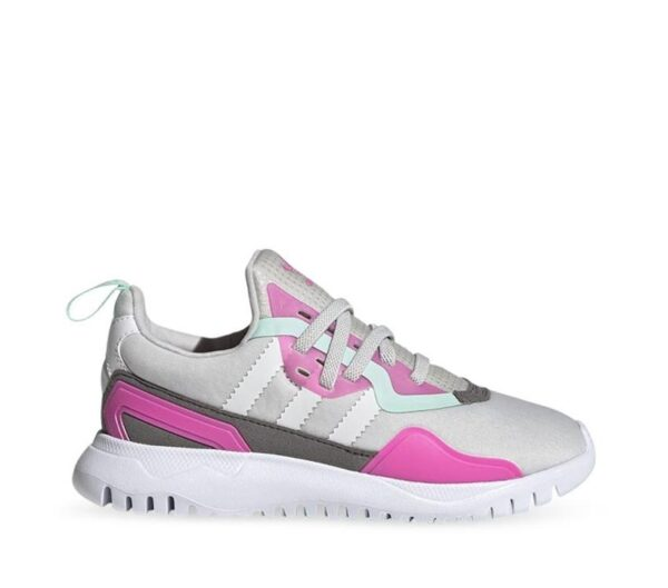 Adidas Kids Originals Flex Run Grey One