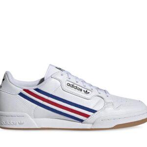 Adidas Continental 80 Ftwr White