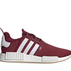 Adidas NMD_R1 Collegiate Burgundy