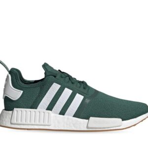 Adidas NMD_R1 Collegiate Green