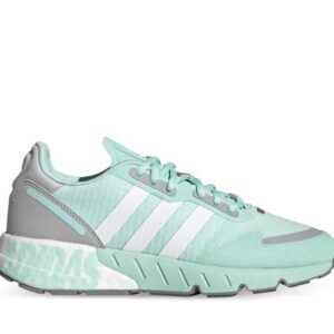 Adidas Womens ZX 1K Boost Clear Mint