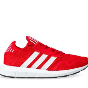 Adidas Swift Run X Scarlet