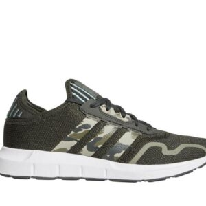 Adidas Swift Run X Legacy Green