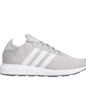 Adidas Womens Swift Run X Grey Two