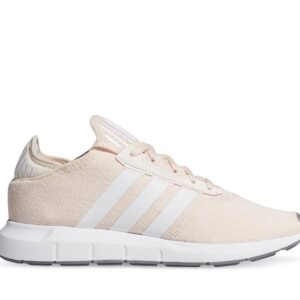 Adidas Womens Swift Run X Pink Tint