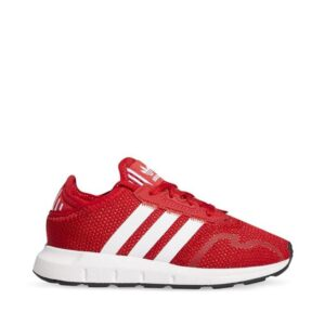 Adidas Kids Swift Run X Scarlet